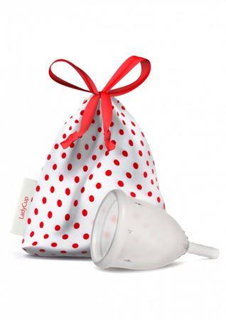 Afbeelding voor categorie Menstruatiecup