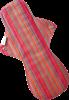 Beeld van EcoFemme nachtverband rood