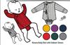 Beeld van MaM wool kimono body/shirt