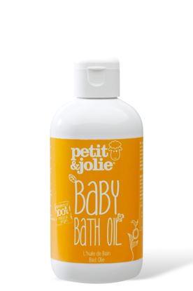 Afbeelding van Petit&Jolie badolie