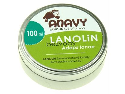Afbeelding van Anavy lanoline