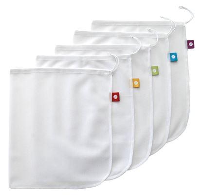 Afbeelding van flip&tumble produce bags