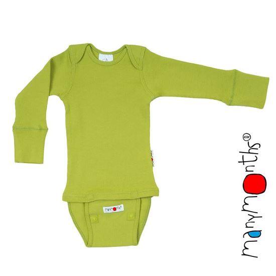 Beeld van MaM wool body/shirt