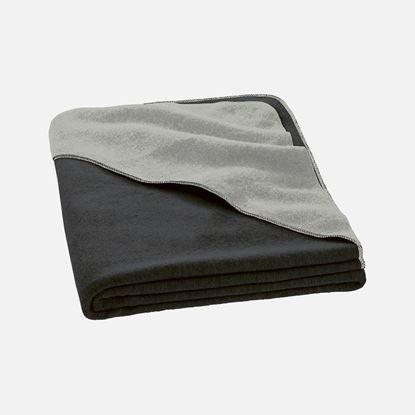 Afbeelding van Disana wollen deken groot