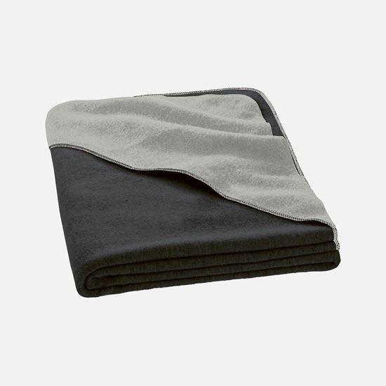 Beeld van Disana wollen deken groot