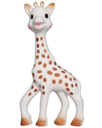Afbeelding van Sophie de giraf