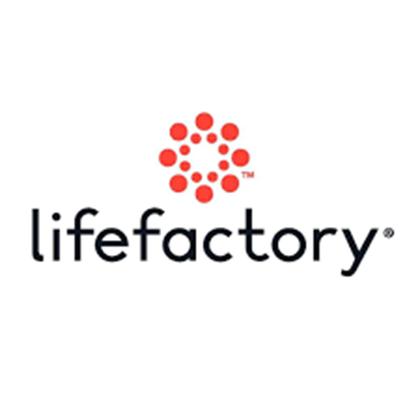 Afbeelding voor fabrikant lifefactory