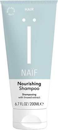Afbeelding van NAÏF grown up shampoo
