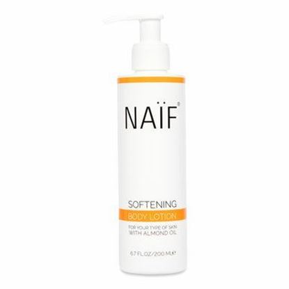 Afbeelding van NAÏF grown up bodylotion