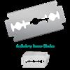 Beeld van Wondr Safety Razor dubbelzijdige mesjes (5x)