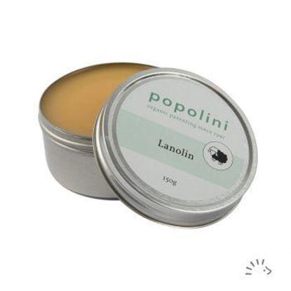 Afbeelding van Popolini lanoline